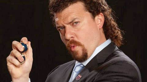APPLICANT: Kenny Powers