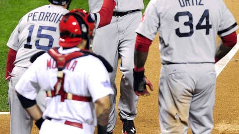 Going, going, Gomes!