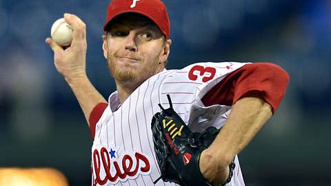 SP: Roy Halladay