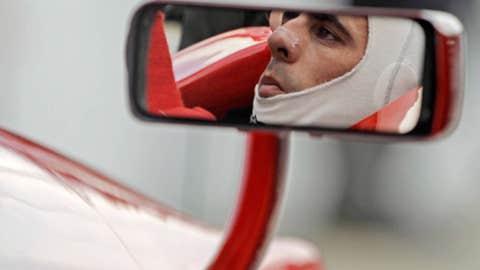 Mirror, mirror on the car