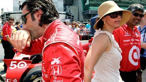 Indy 500 Qualifying