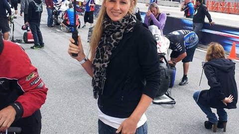 MotoGP Paddock Girls