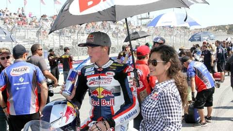 SUNDAY MotoGP US Grand Prix - Umbrella Girls