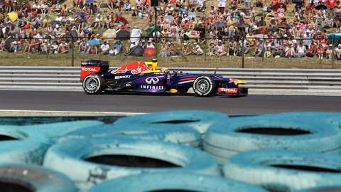 Webber wheeling