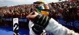 Hungry for some photos? Check out Formula One in Hungary