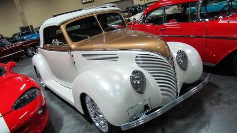 Classic Cruiser