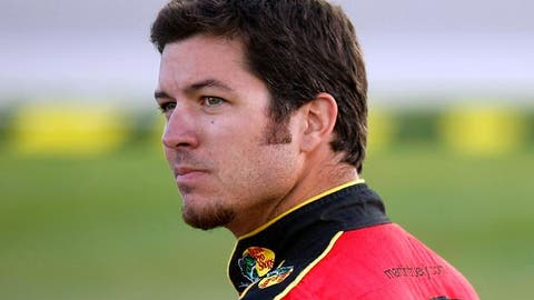Bargain basement -- Martin Truex Jr.