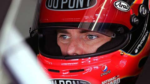 Blue chip prospect: Jeff Gordon