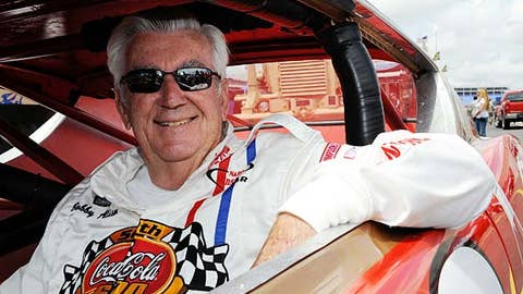 Bobby Allison - Class of 2011