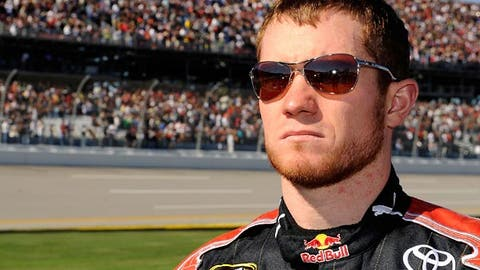 Brian Vickers, Red Bull Racing (556 points behind leader)