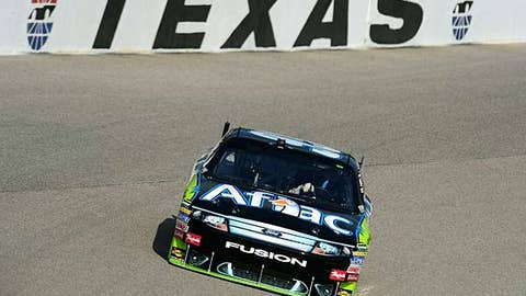 Carl Edwards, Roush Fenway Racing (440 points behind leader)