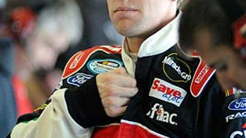 Carl Edwards, Roush Fenway Racing (520 points behind leader)