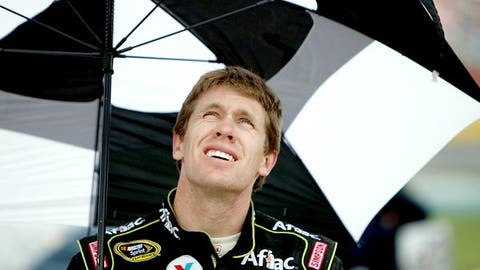 Carl Edwards, Roush Fenway Racing -- B