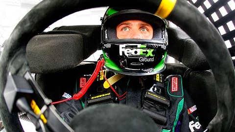 Denny Hamlin, Joe Gibbs Racing (352 points behind leader)