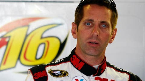 Greg Biffle, Roush Fenway Racing (340 points behind leader)