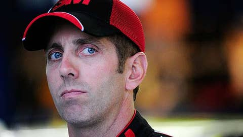 Greg Biffle, Roush Fenway Racing