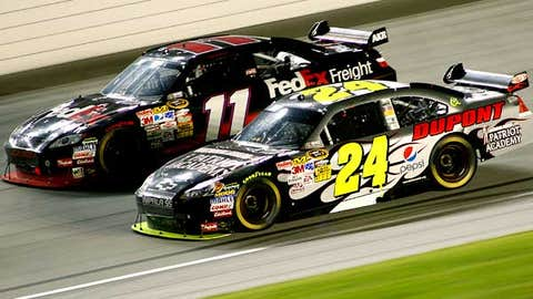 Hot - Jeff Gordon