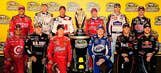 Key moments define 2009 for Chase drivers