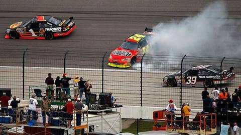 Jeff Gordon, Hendrick Motorsports (112 points behind leader)