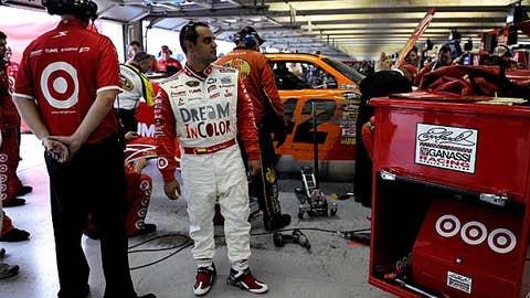 Juan Pablo Montoya, Earnhardt Ganassi Racing (236 points behind)