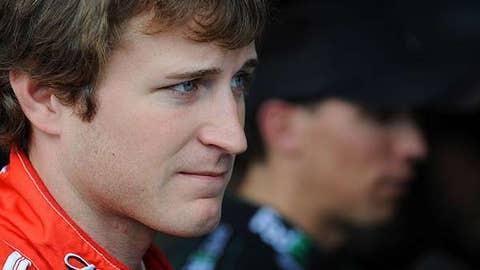 Kasey Kahne, Richard Petty Motorsports (476 points behind leader)