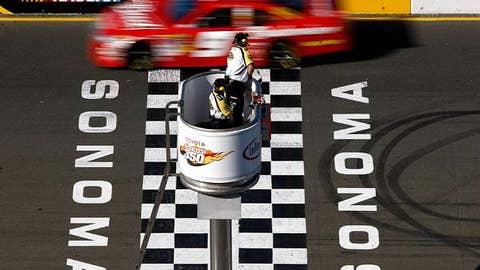Kasey Kahne, Richard Petty Motorsports -- C+