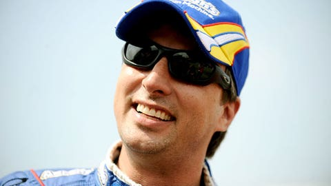 Keep an Eye On: David Reutimann