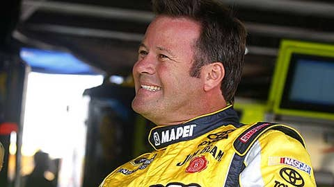 Keep an eye on: Robby Gordon
