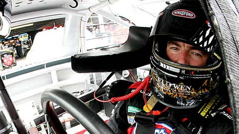 Keep an eye on: Marcos Ambrose