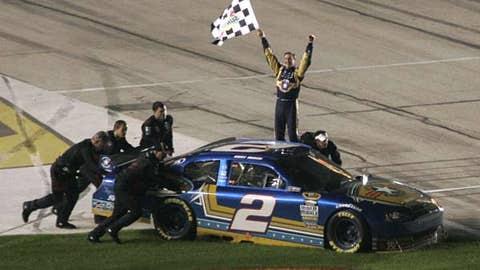 Kurt Busch, Penske Racing (171 points behind leader)