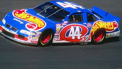 Kyle Petty -- Six wins