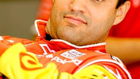 Mad-eyed Montoya