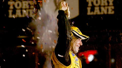 Matt Kenseth, Roush Fenway Racing -- B-