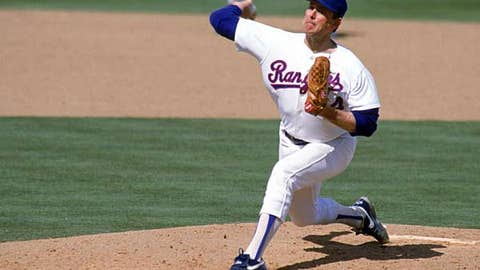 "Nolan Ryan – ""Mama Said Knock You Out"" by LL Cool J"