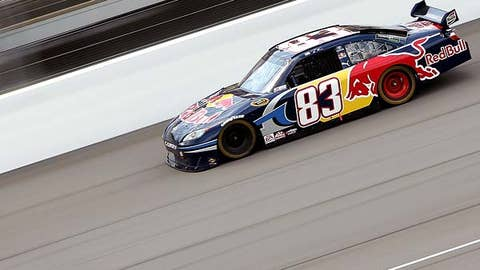 Not - Brian Vickers