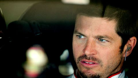 Not - Patrick Carpentier