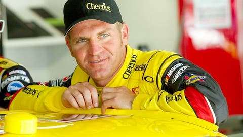 Not the Usual Suspects: Clint Bowyer