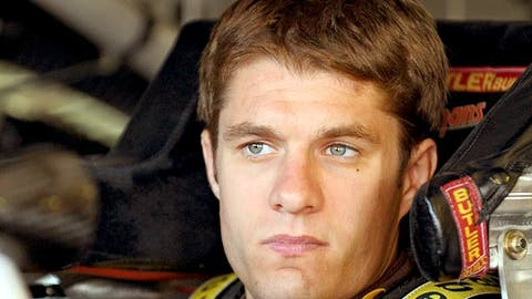 Not the Usual Suspects: David Ragan