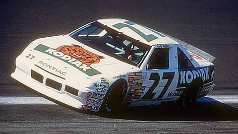 Rusty Wallace -- 31 wins