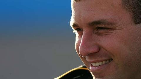 Ryan Newman, Stewart-Haas Racing (411 points behind leader)