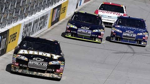 Ryan Newman, Stewart-Haas Racing