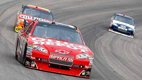 Tony Stewart, Stewart-Haas Racing (178 points behind leader)