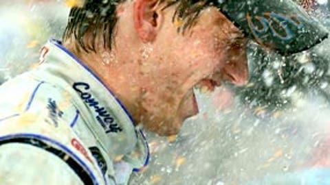 Victory spray