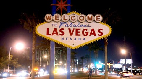 Viva Las Vegas?