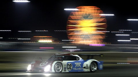 Rolex 24 at Daytona – Jan. 29-30 on SPEED