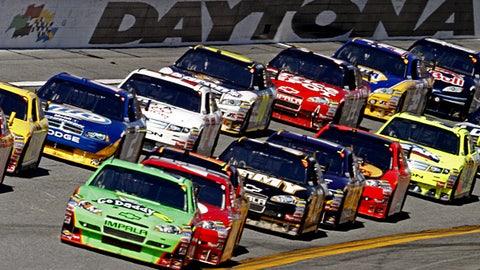 Daytona 500 – Feb. 20 on FOX