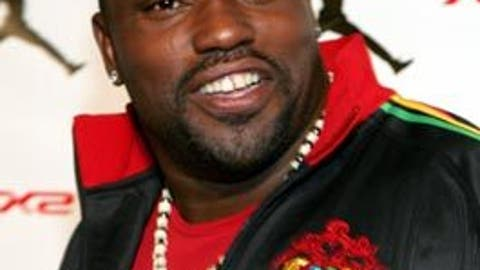 Warren Sapp, NFL defensive tackle