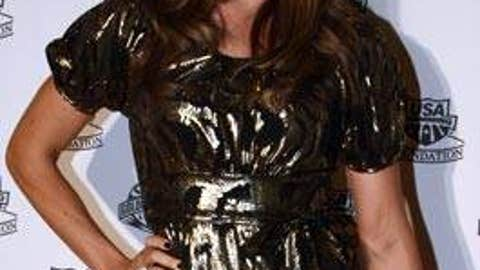Natalie Coughlin, Olympic gold-medal swimmer
