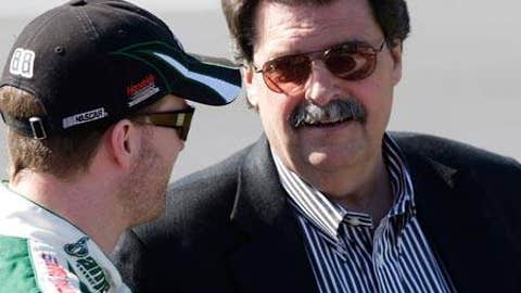 Mike Helton
