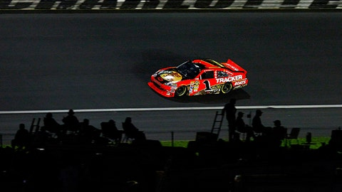 Hot: Jamie McMurray